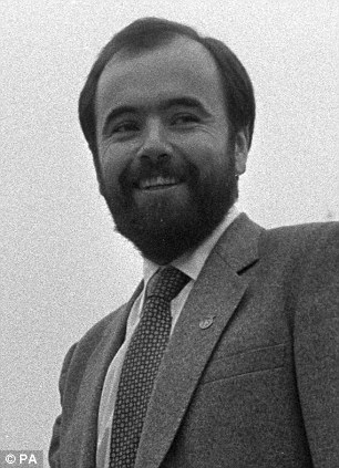 Jack Dromey, who is now Ed Miliband's home affairs spokesman